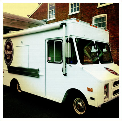 Highwater Grill Food Truck to Close due to Illness