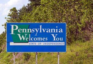 Pennsylvania day