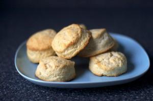 Dutch Country Biscuit recipe