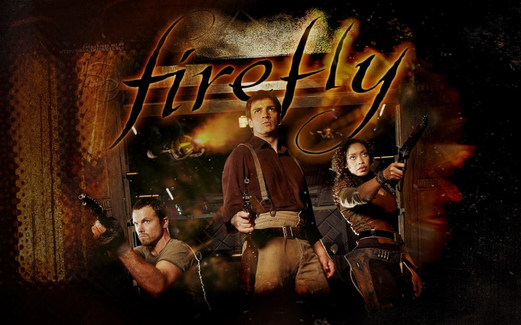 Did You Know Firefly Was Inspired By The Battle of Gettysburg?
