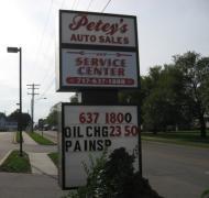 Where to buy a car in Gettysburg Pennsylvania