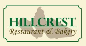 Hillcrest Restaurant & Bakery Closing?