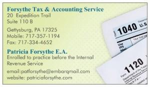 Tax Company in Adams County Pennsylvania, better than H&R Block