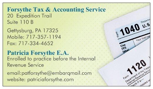 Tax Season?  Support Local Tax Companies Instead of Big Chains