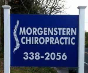 Chiropractic Office in Adams County PA