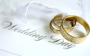 Historic Destination Weddings that are Rustic