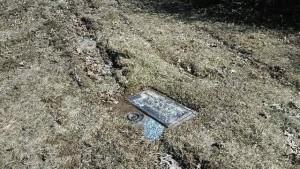 Oaklawn Cemetery in Gettysburg