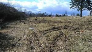 Oak Lawn Cemetery in Adams County PA
