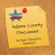 Adams County Chatter – January 2018