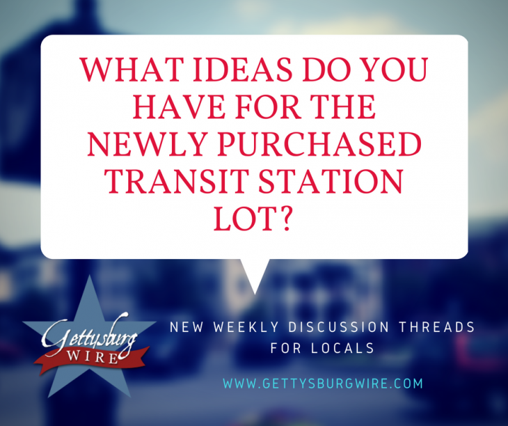 Residents Respond: Ideas for the newly purchased Transit Station lot
