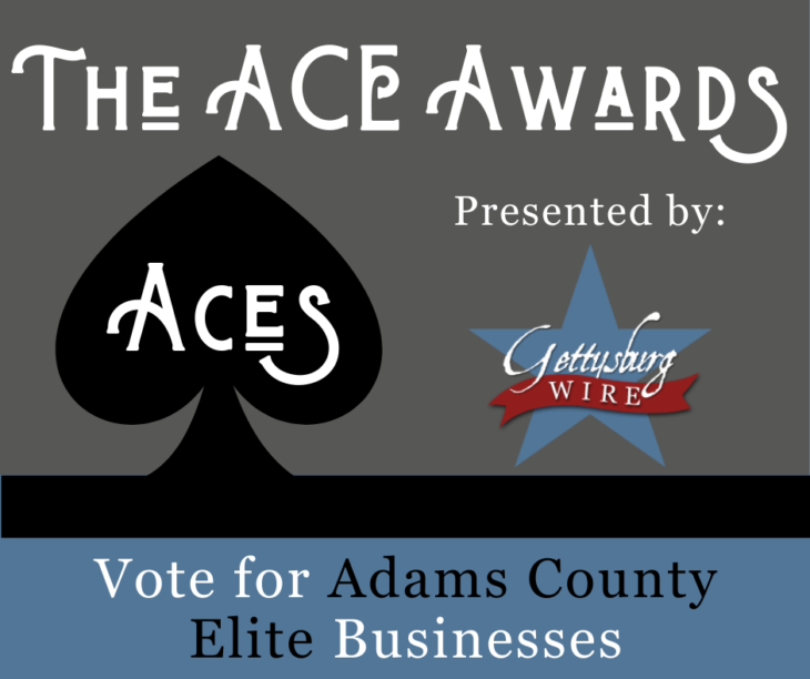 Introducing the ACE Awards of Gettysburg Wire