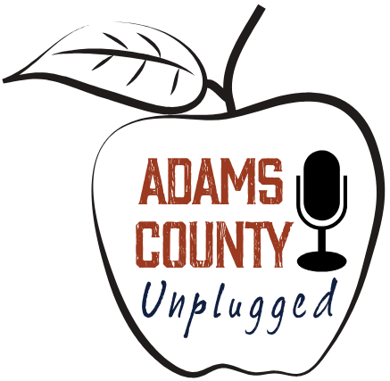 New from Gettysburg Wire – Adams County Unplugged, A Podcast for Adams County PA